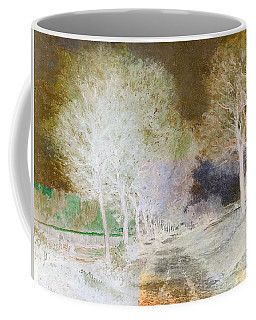 Inv Blend 4 Sisley Coffee Mug by David Bridburg