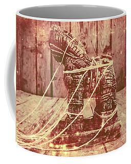 Invasion In Ancient History Coffee Mug