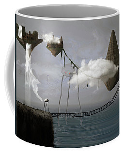 Invasion Coffee Mug