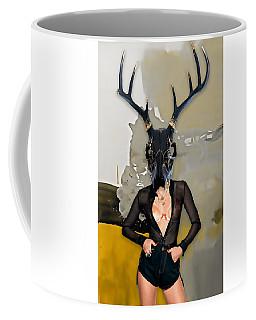 Inventive Coffee Mug