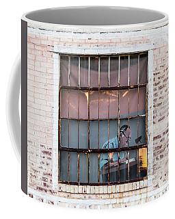 Inventory Time Coffee Mug