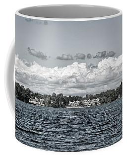 Invermara Bay Coffee Mug