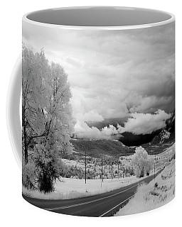 Invisible Drive Coffee Mug