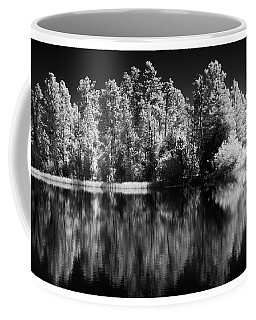 Invisible Reflection Coffee Mug