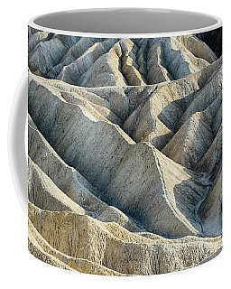 Coffee Mug featuring the photograph Invitation To Walk by Gaelyn Olmsted