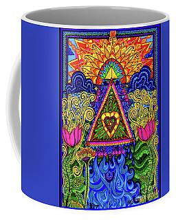 Inward Trails Coffee Mug