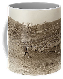Coffee Mug featuring the photograph Inwood 1906 by Cole Thompson