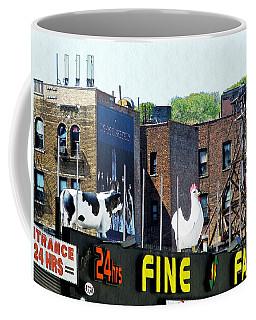 Inwood Farm Coffee Mug