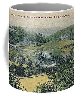 Inwood Postcard Coffee Mug
