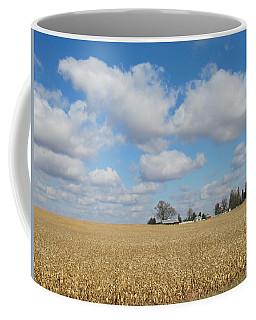 Iowa 3 Coffee Mug