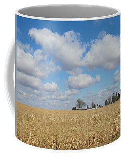 Iowa 3 Coffee Mug