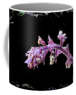 Ipomoea Batatas Coffee Mug