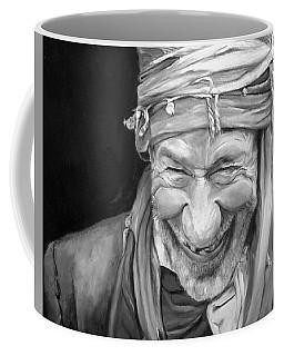 Iranian Man Coffee Mug