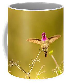 Anna's Beauty   Coffee Mug