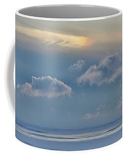 Iridescence Horizon Coffee Mug
