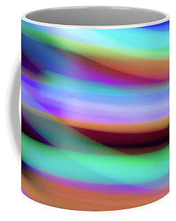 Iridescence Coffee Mug