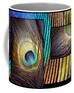 Iridescent Beauty Coffee Mug