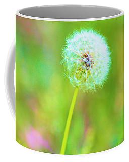 Iridescent Glow Coffee Mug