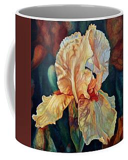 Iris 3_2017 Coffee Mug