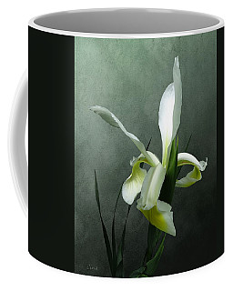 Iris Celebration Coffee Mug
