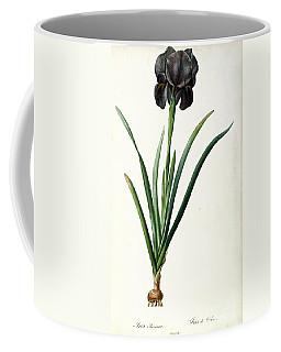 Iris Luxiana Coffee Mug