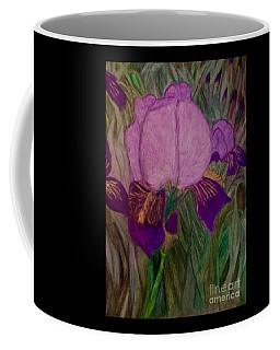 Iris - Magic Man. Coffee Mug