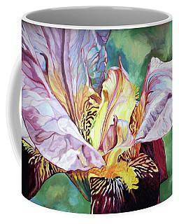 Iris Passion 1993 Coffee Mug