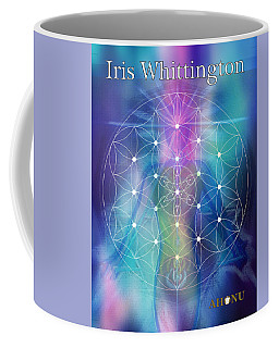 Iris Whittington Coffee Mug
