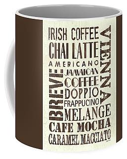 Irish Coffee Coffee Mug