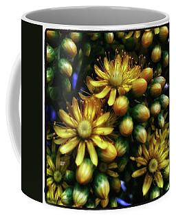 Coffee Mug featuring the photograph Irish Rose. Also Known As Pinwheel by Mr Photojimsf