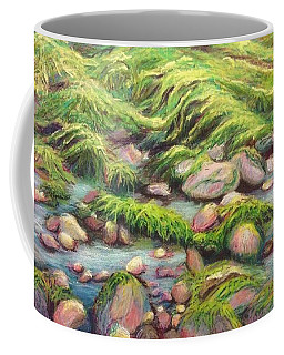 Irish Seas Coffee Mug