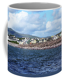 Irish Seaside Village - Co Kerry  Coffee Mug