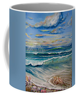 Irma's Treasure Coffee Mug