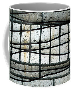 Iron Curtain Or One Hundred Years A Slave Coffee Mug