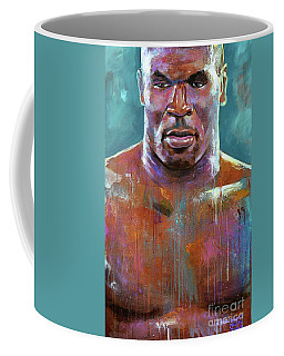 Iron Mike Coffee Mug