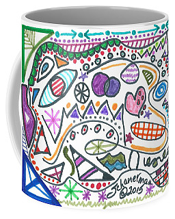 Is It Any Wonder? Coffee Mug