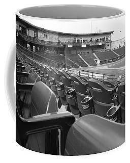Is It Baseball Season Yet? Coffee Mug
