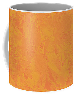 Coffee Mug featuring the photograph Is This The New Black? by Nareeta Martin