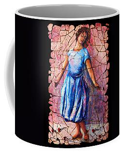 Isadora Duncan - 2 Coffee Mug