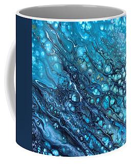 Isaiah Forty Three Two Coffee Mug