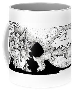 Ish Kabbible Fpi Cartoon Coffee Mug