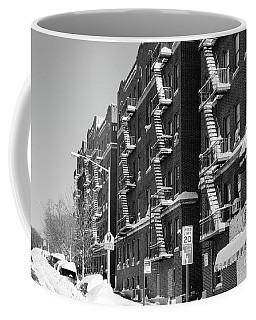 Isham Street Winter Coffee Mug