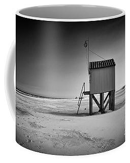 Island Cabin Coffee Mug