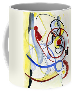 Island Days Coffee Mug