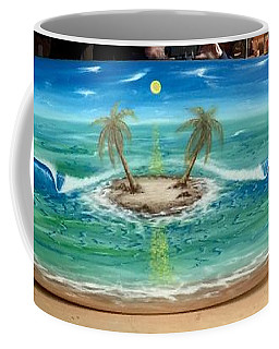 Island Dream  Coffee Mug