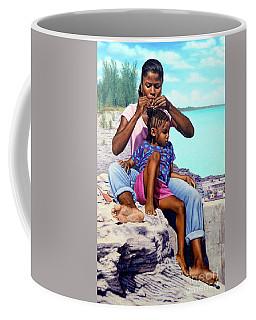 Island Girls II Coffee Mug
