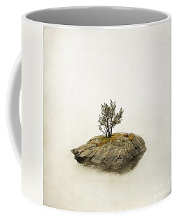 Island In The Stream Coffee Mug