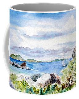 Island Memories Coffee Mug