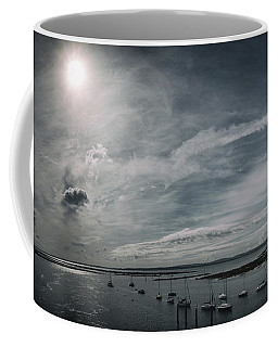 Island Panorama Coffee Mug