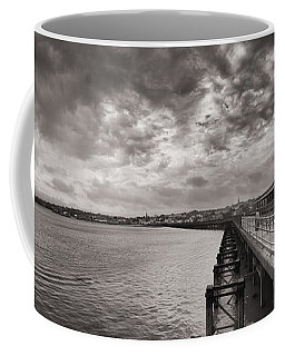 Island Panorama - Ryde Coffee Mug